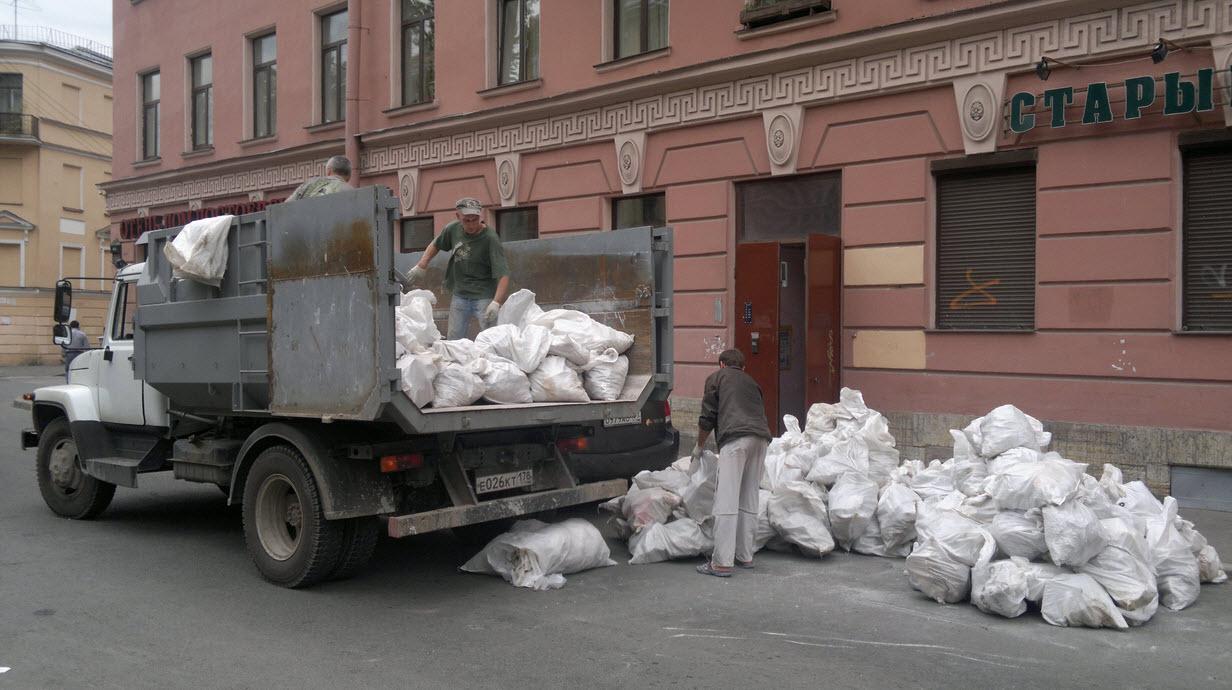 Подольск компания уборка квартир после ремонта