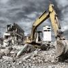 Как выбрать метод демонтажа здания?