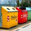 Классификация контейнеров под сбор отходов