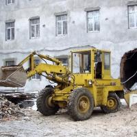 Квалифицированная помощь в уборке стройплощадок