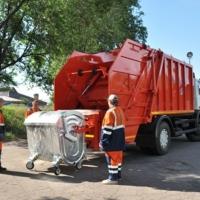 Методы обезвреживания мусорных отходов