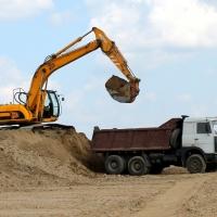 Уборка на территории строительных объектов и частных хозяйств