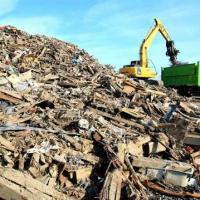 Классификация строительного мусора