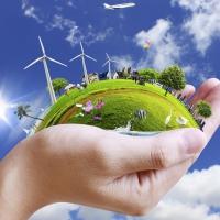 Чистый мир в руках надежной компании