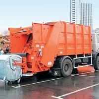 Кто отвечает за вывоз мусора?