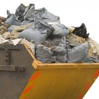 «Неподъемные» отходы