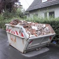 Почему выгодно заказать контейнер для сбора отходов?