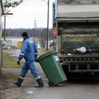Как выбрать компанию по вывозу мусора?