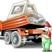 СНИП по вывозу строительного мусора