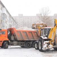 А вы уже заключили договор об уборке снега?