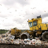 Борьба за чистоту города