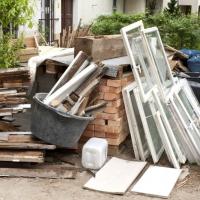 Вывоз на утилизацию мебели, оборудования и прочих габаритных грузов