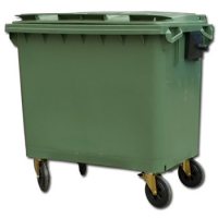 Аренда емкостей для отходов